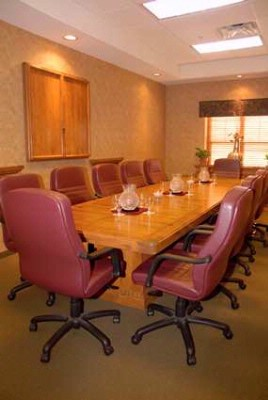 Our Boardroom 8 of 9