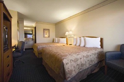 All Guest Rooms Recently Received New Mattresses And Upgraded Bedding. You\'re Sure To Feel Rested After A Night Here. 5 of 9