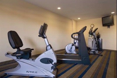 Stay Fit Even When You\'re On The Road In Our Well Equipped Fitness Center. 9 of 9