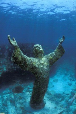 Christ Of The Deep 13 of 16