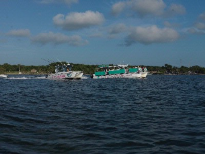 The Amoray Dive Boats 9 of 16