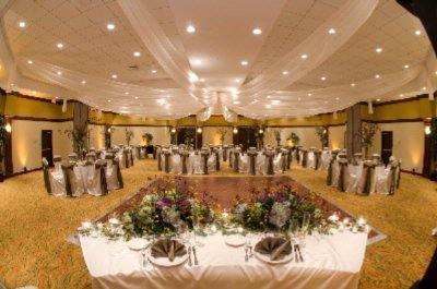 Our Elegant Ballroom Is Delightful For Any Event 3 of 14