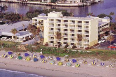 Image of Highland Beach Holiday Inn