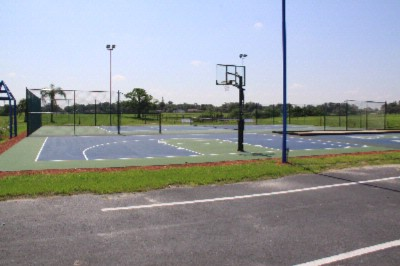 Tennis & Sport Courts 9 of 11