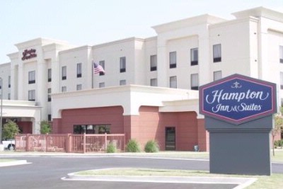Hampton Inn & Suites Lawton Ok 1 of 13