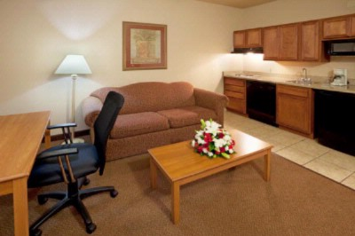 Extended Stay One Bed Suite 7 of 11