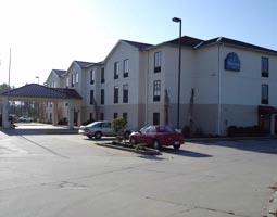 Image of La Quinta Inn Moss Point