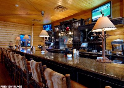 The Blue Canyon Tavernis Attached To The Hotel And Features A Great Happy Hour And Tavern Food Selection 11 of 12