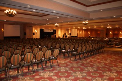 Our Conference Center Is The Largest In Western Montana Able To Accommodate 1600ppl In A Theater Style Setting. 3 of 12