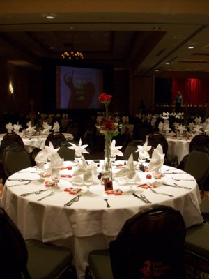 Our Grant Creek Ballroom Can Seat Up To About 1000 Depending Upon Audio Visual And Staging Requirements. 4 of 12