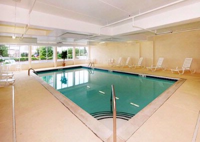 Indoor Pool Open All Year Long! 5 of 5