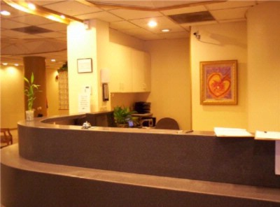 Front Desk 9 of 27