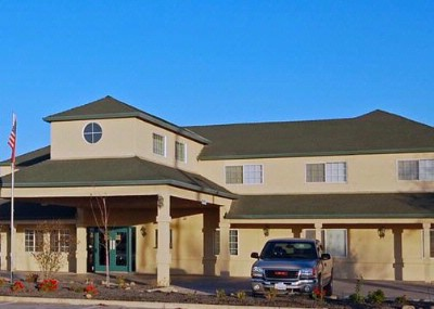 Quality Inn & Suites Yuba City 1 of 7