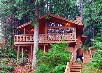 Mt. Baker Lodging -Vacation Home 17 10 of 14