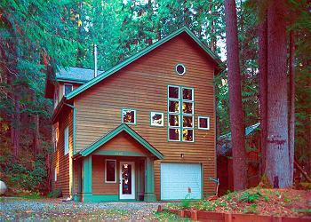 Mt. Baker Lodging -Vacation Home 51 11 of 14