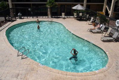 Have Some Fun In The Sun! Enjoy Our Spacious Pool Area. 12 of 12
