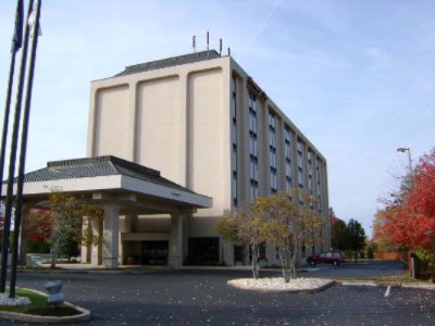 Image of Hampton Inn King of Prussia