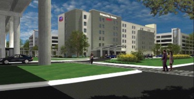 Image of Springhill Suites Atlanta Gateway