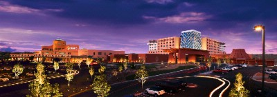 Isleta Resort & Casino 1 of 16