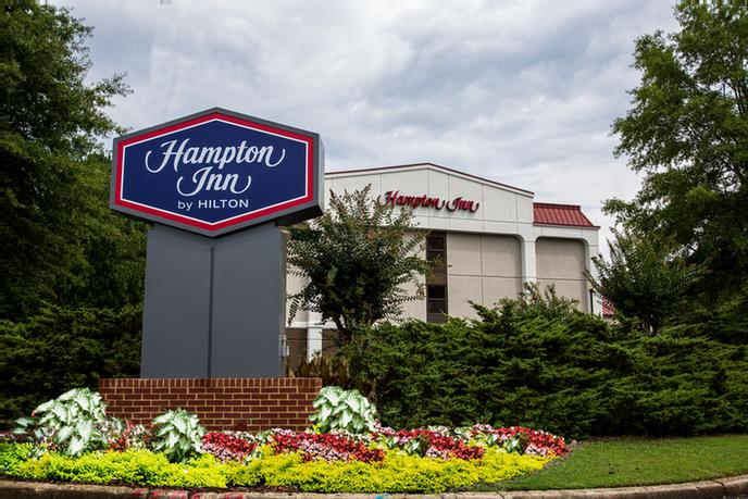 Hampton Inn Lawrenceville 1 of 20