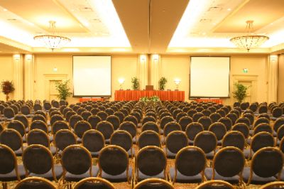 Our Ballroom Can Be Set Up In Any Style To Accommodate Your Meeting. 4 of 10