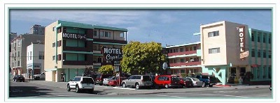 Image of Motel Capri
