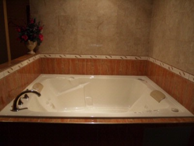 Jacuzzi 9 of 14