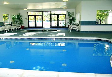 Indoor Pool 7 of 12