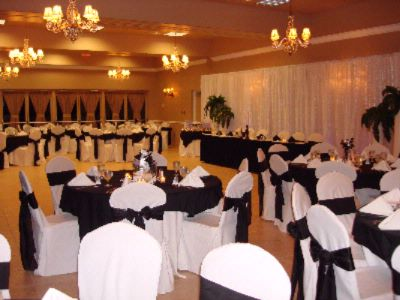 Banquet Hall 5 of 14