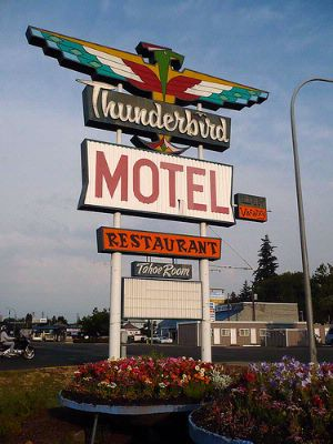 Image of Thunderbird Motel