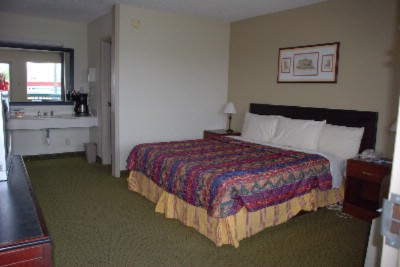 King Room-mini Suite 3 of 24