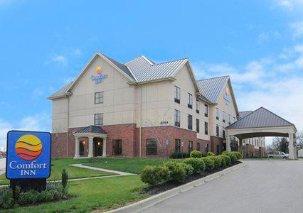 Image of Comfort Inn Sw