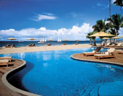 Four Seasons Resort Nevis 1 of 10