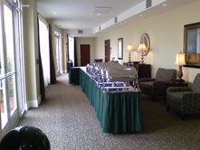 Prefunction Area For Receptions 6 of 7