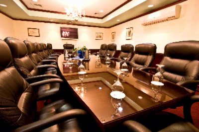 Wyndham Kingston Boardroom 9 of 12