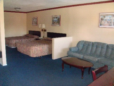 Image of Anaheim Executive Inn & Suites
