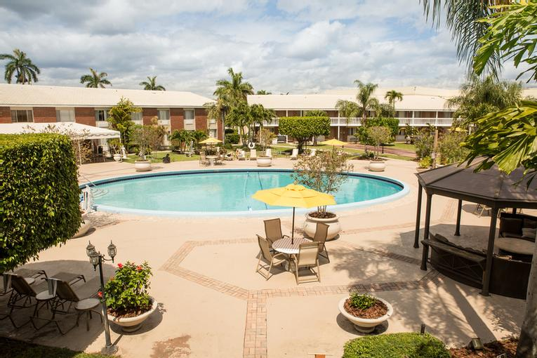 Best Western Palm Beach Lakes Hotel