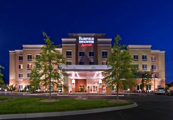 Image of Fairfield Inn & Suites by Marriott Louisville East