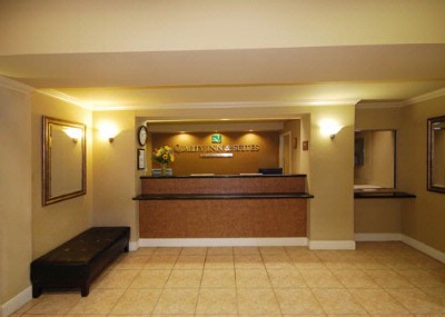 Image of The Quality Inn & Suites Reliant Park