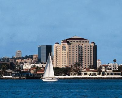 Embassy Suites San Diego Bay Downtown 1 of 12