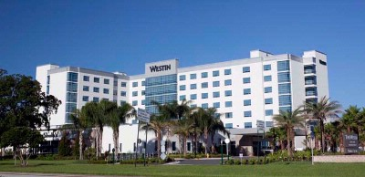 Westin Lake Mary Orlando North Exterior Hotel