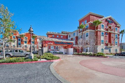 Towneplace Suites by Marriott Ontario Airport 1 of 14