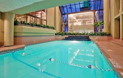 Heated Indoor Pool 14 of 25