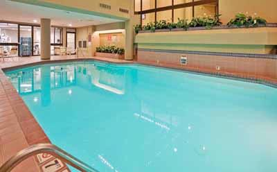 Heated Indoor Pool 15 of 25