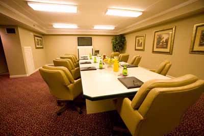 Executive Board Room 18 of 25