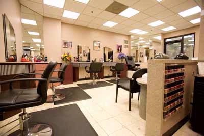 Shearlock\'s Hair Salon 20 of 25