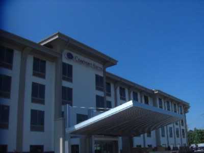 Image of Comfort Suites Exton