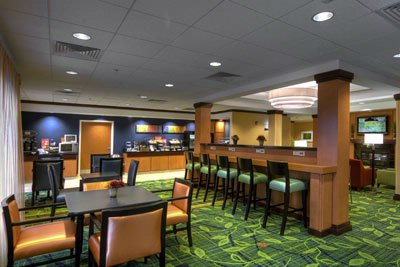 Fairfield Inn & Suites by Marriott Naples 1 of 5