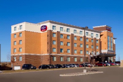Springhill Suites Minneapolis St.paul Airport & Mall of America 1 of 9