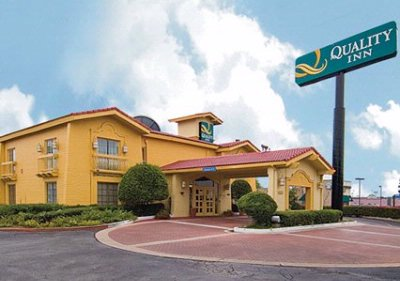 Image of Quality Inn Dfw